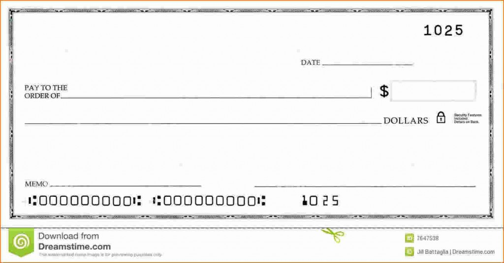 005 Stirring Quickbook Check Template Word Idea Large
