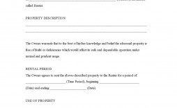005 Stirring Rental Agreement Template Free Image  Tenancy Rent Pdf