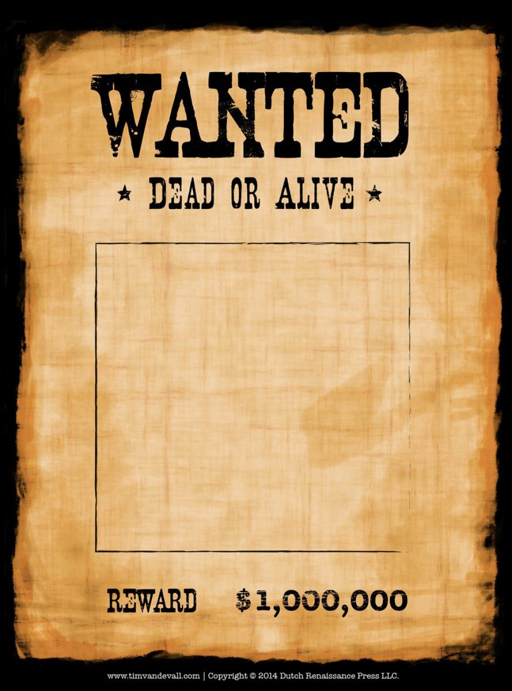 005 Stirring Wanted Poster Template Microsoft Word High Definition  Western MostLarge