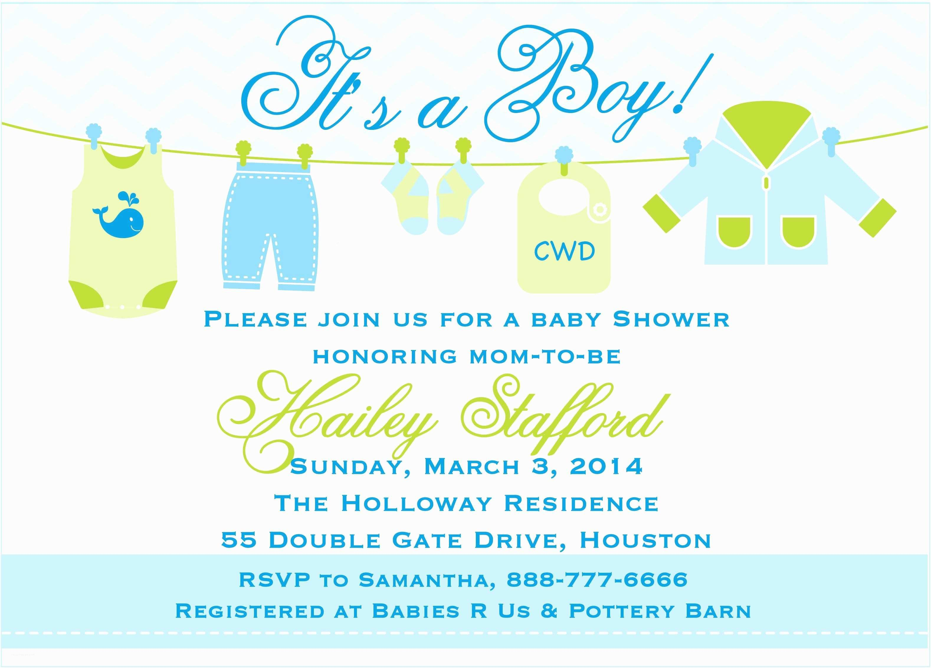005 Striking Baby Shower Invite Template Word Highest Clarity  Work Invitation Wording Sample Format In M Free MicrosoftFull