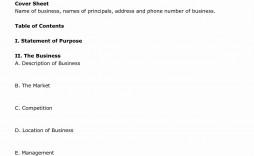 005 Striking Free Busines Plan Template Word Inspiration  Download Document Sample Doc