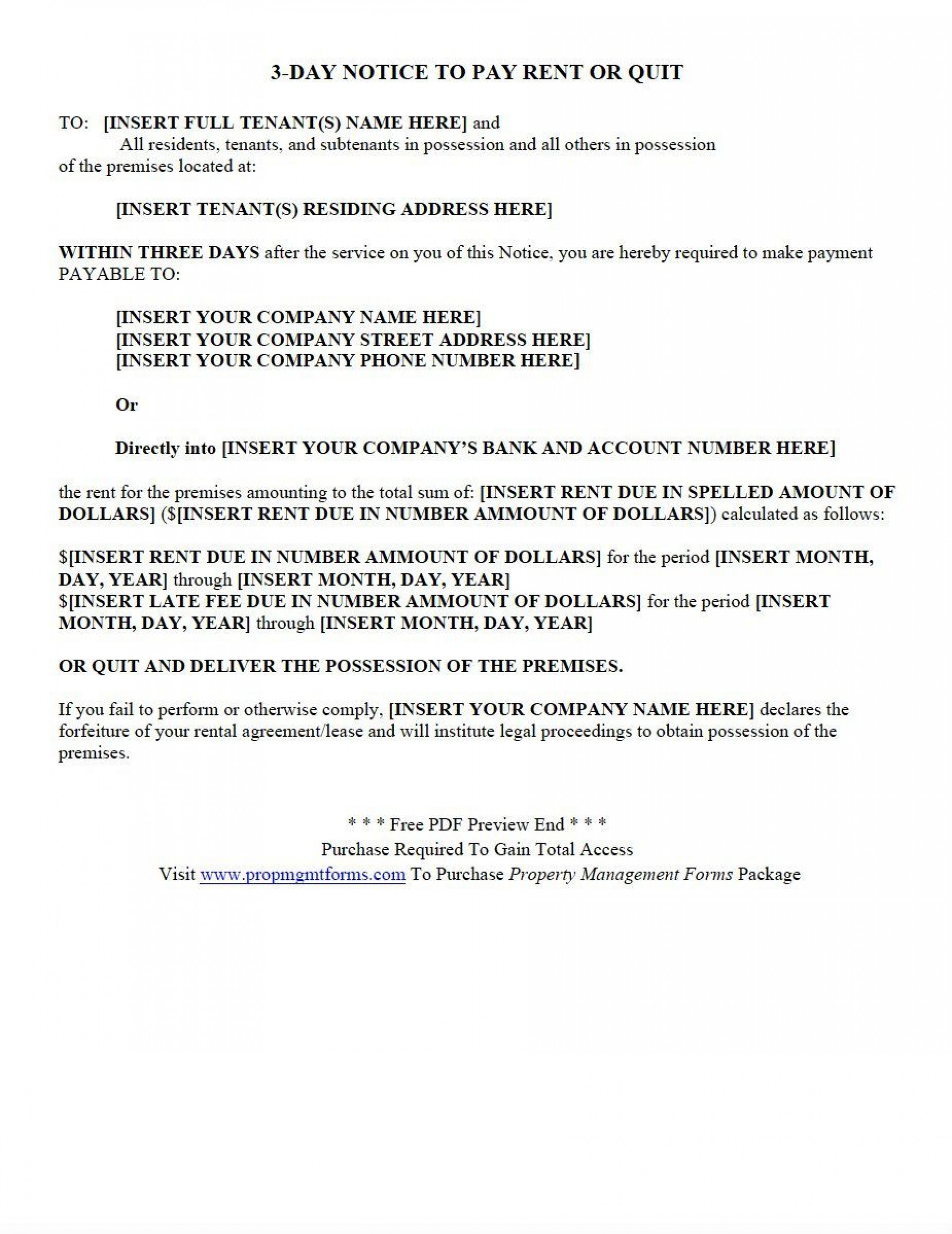 005 Striking Property Management Agreement Template Pdf Example  Contract1920