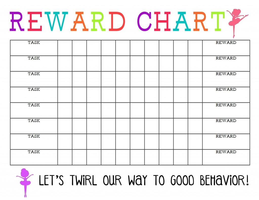 005 Striking Weekly Behavior Chart Template Image  Pdf ClassroomLarge