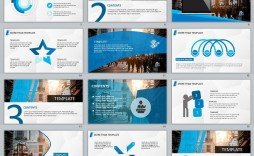 005 Stunning Free Busines Plan Powerpoint Template Download High Definition  Modern Ultimate