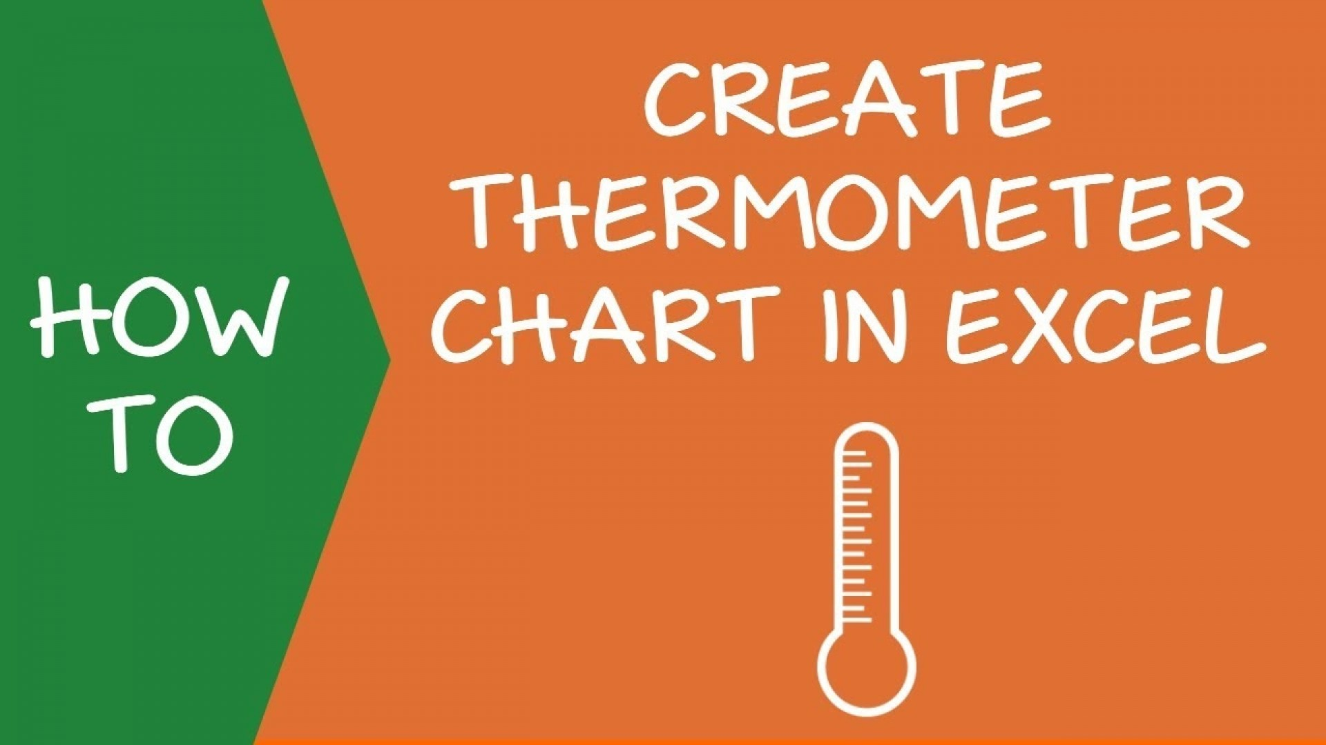 005 Stunning Goal Thermometer Template Excel Image  Chart Download Free1920