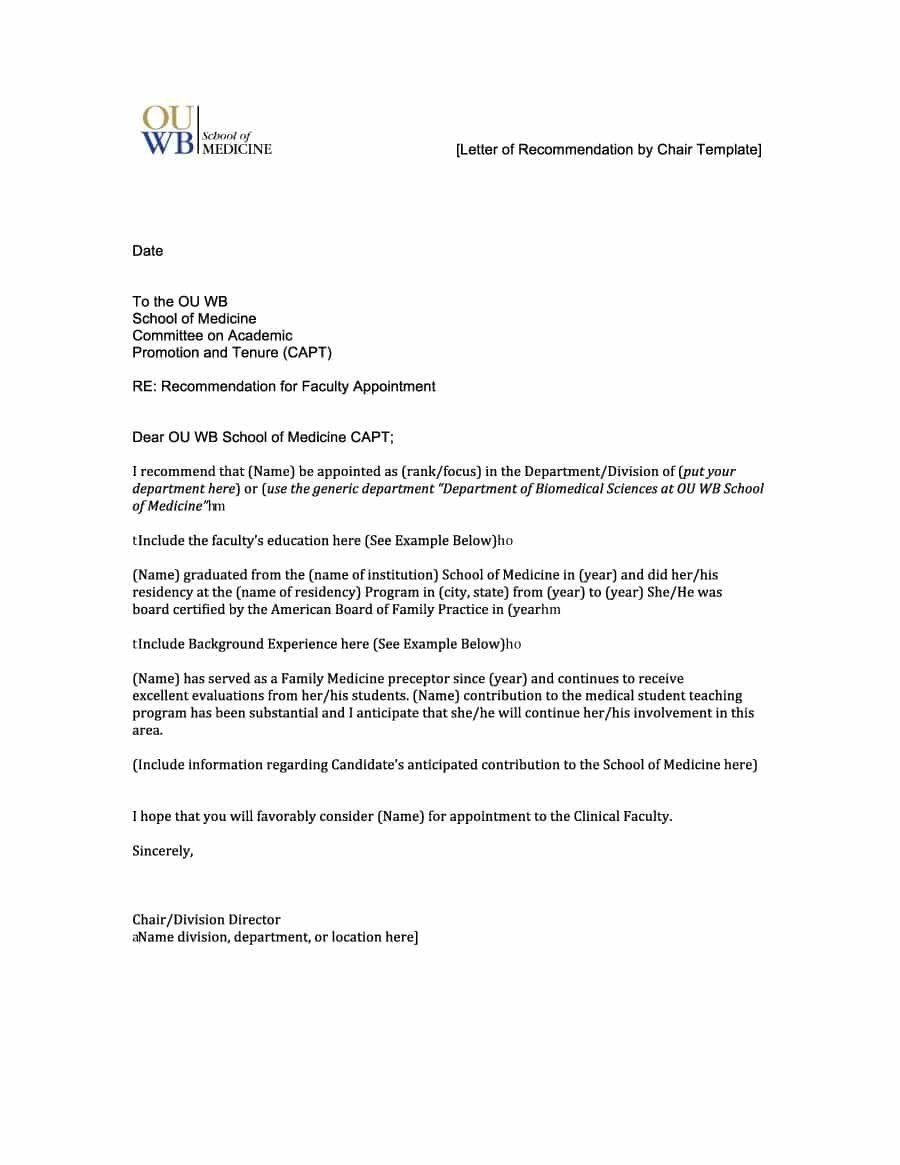 005 Stunning Letter Or Recommendation Template Photo  Of For Scholarship From Teacher Reference Employee AideFull