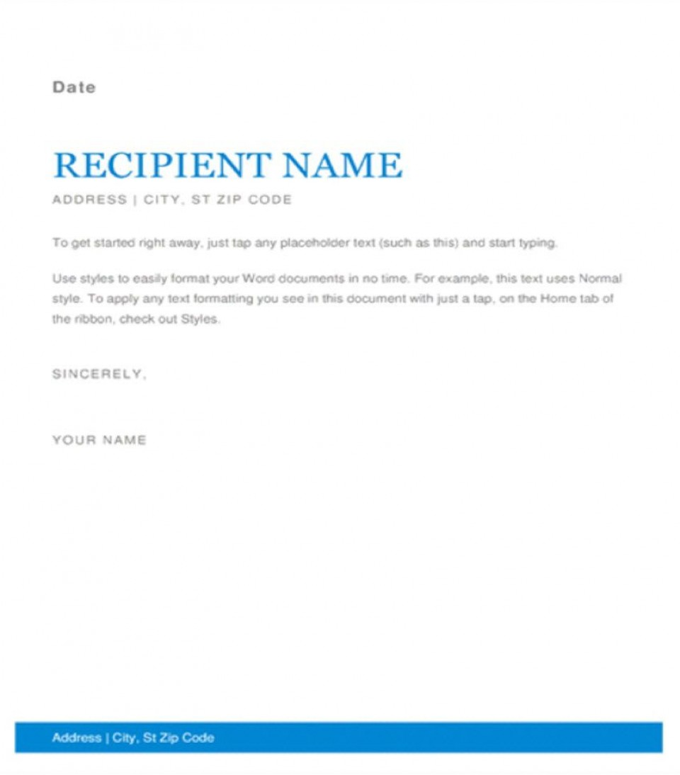 005 Stunning Microsoft Word Memo Template Example  Professional 2010 Free Legal960