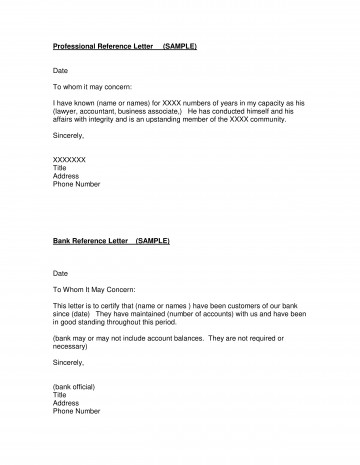 005 Stunning Professional Reference Letter Template Design  Nursing Free Character360