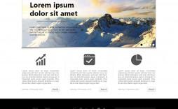 005 Stunning Website Design Template Free Photo  Asp.net Web Download Psd