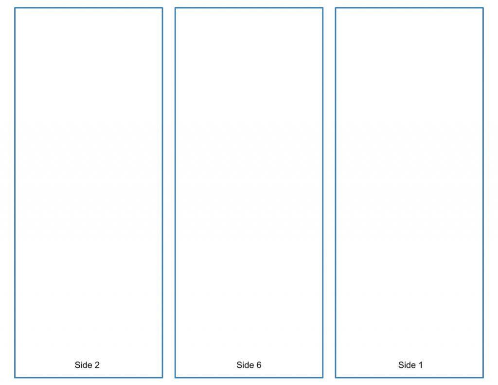 005 Stupendou Brochure Template Google Doc Idea  Blank Tri Fold SlideFull
