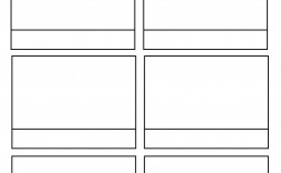 005 Stupendou Comic Strip Template Word Picture  Doc For Microsoft Document