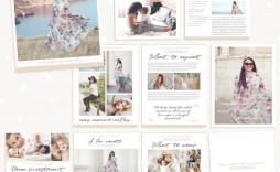 005 Stupendou Free Photography Marketing Template Design  Templates Senior