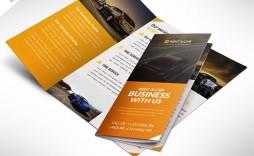 005 Stupendou Free Psd Busines Brochure Template High Definition  Templates Flyer 2018 Corporate