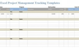 005 Stupendou Project Management Tracking Template Free Excel Sample  Dashboard Best Construction
