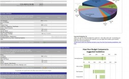 005 Stupendou Simple Excel Budget Template Uk High Resolution