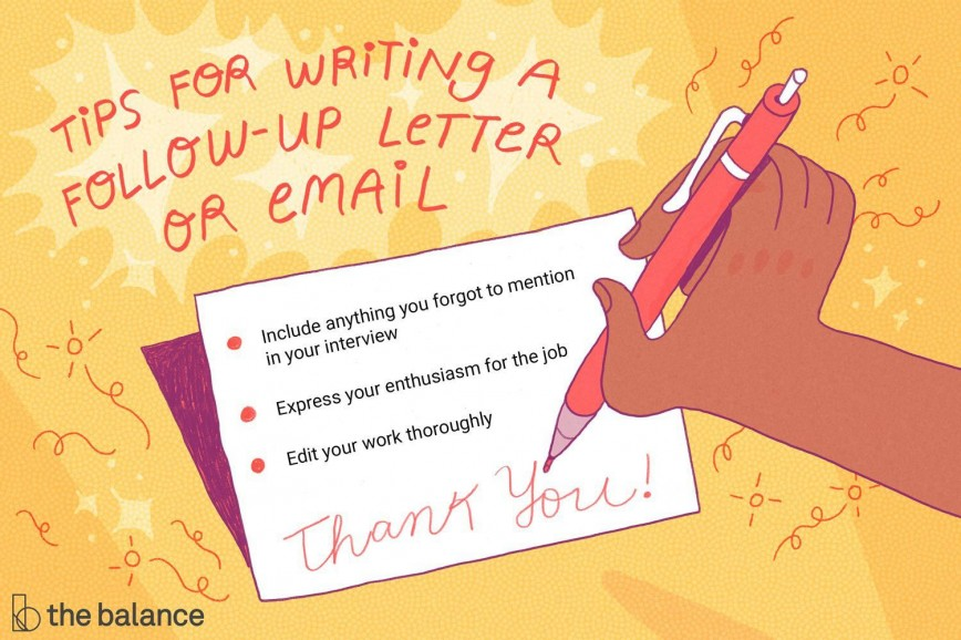 005 Stupendou Write Follow Up Email After No Response Highest Clarity