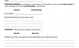005 Surprising Easy Busines Plan Template Picture  For Free Basic Sample Pdf