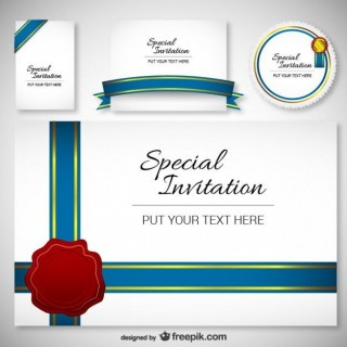 005 Surprising Free Download Invitation Card Design Photo  Birthday Party Blank Wedding Template Software320
