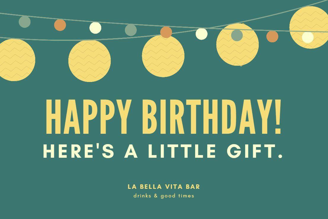 005 Surprising Free Printable Birthday Gift Voucher Template Image Full