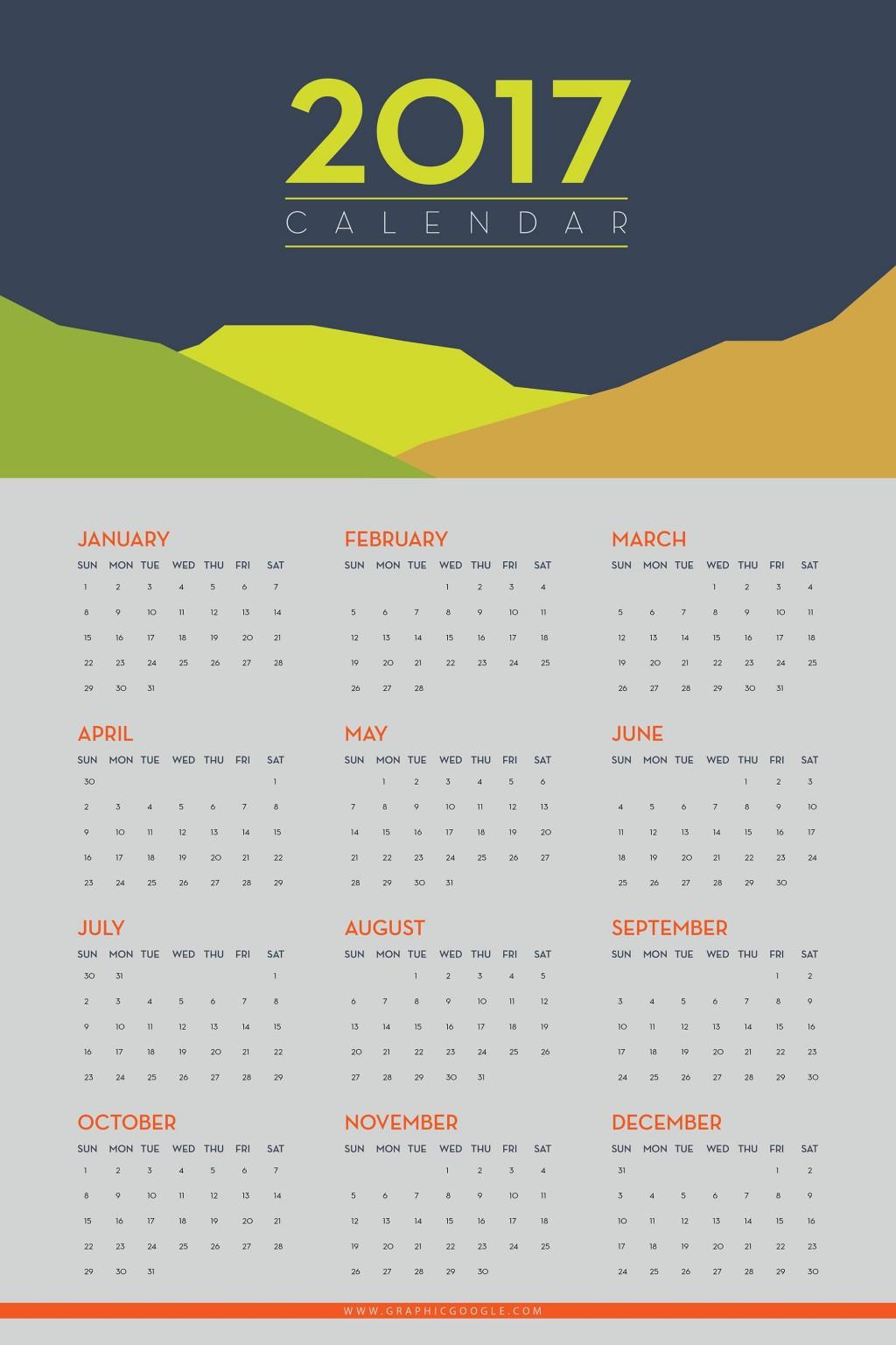 005 Surprising Google Calendar Template 2017 Idea Large