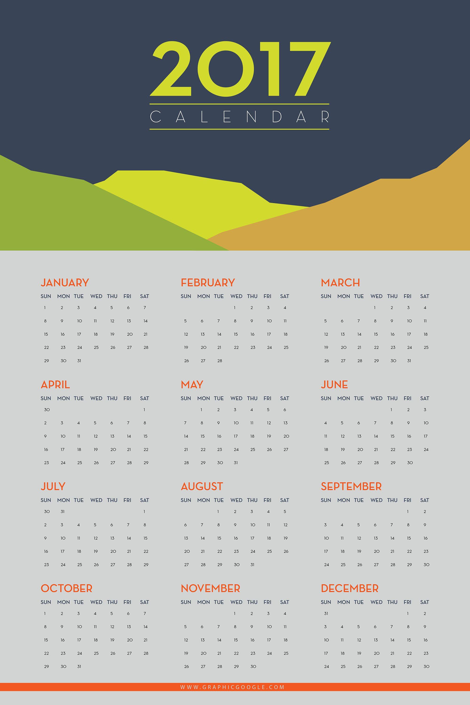 005 Surprising Google Calendar Template 2017 Idea Full