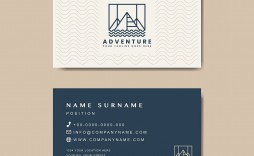 005 Surprising Minimalist Busines Card Template Free Download High Definition