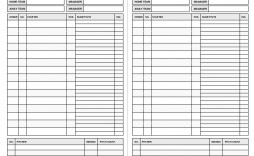 005 Surprising Softball Lineup Template Excel Concept  Batting Card Roster
