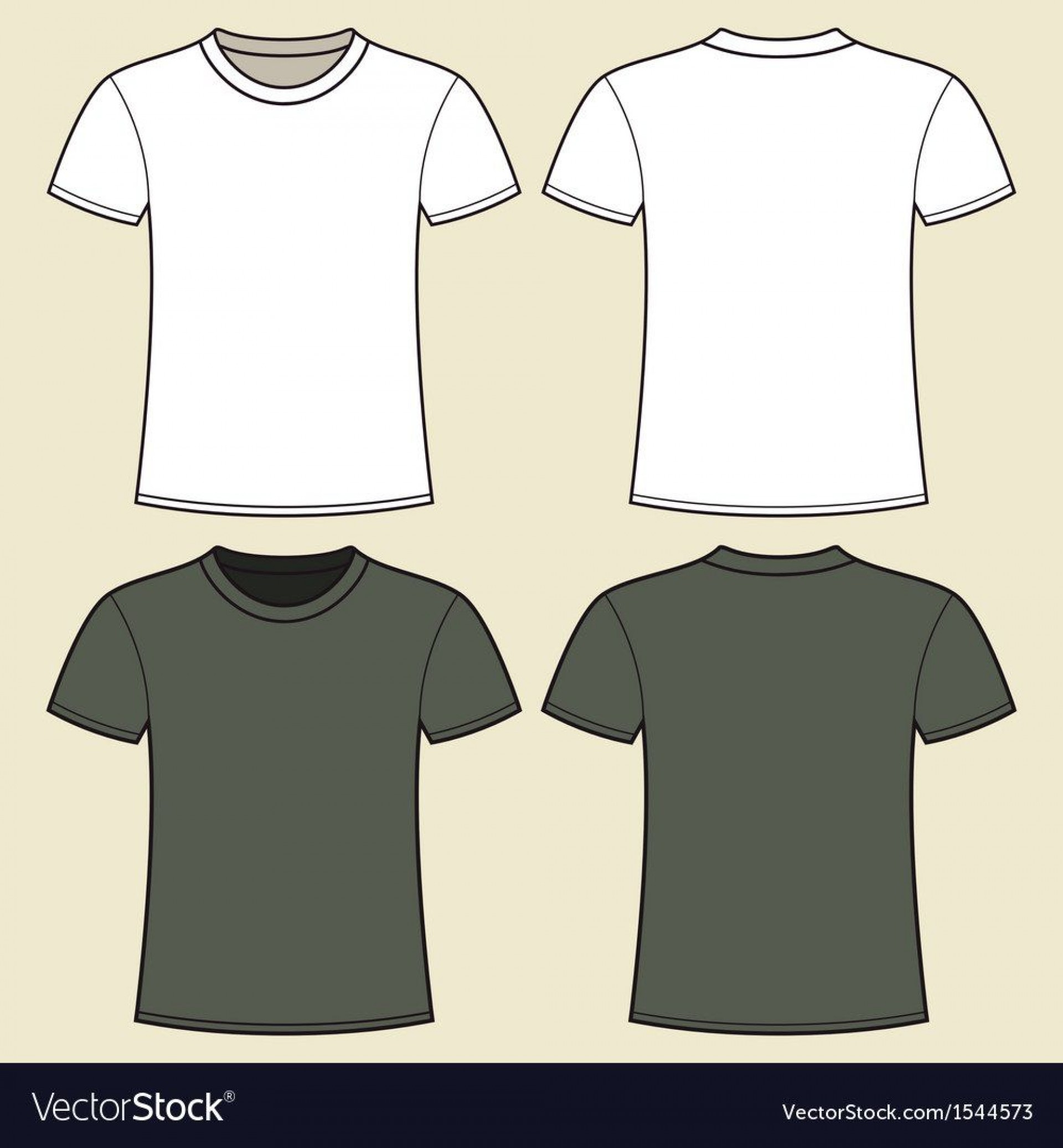 005 Surprising Tee Shirt Design Template Ai Picture 1920