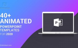 005 Top Animated Powerpoint Template Free Download 2016 Inspiration  3d