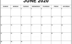 005 Top Calendar Template 2020 Word Picture  April Monthly Microsoft With Holiday February