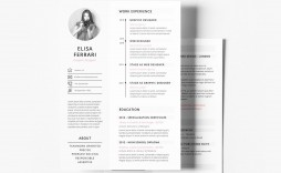 005 Top Free Resume Template For Page High Def  Pages Apple Mac