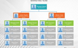 005 Top Org Chart Template Powerpoint Highest Quality  Free Organization Download Organizational 2010
