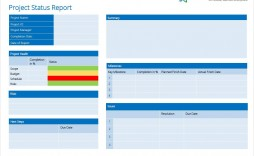 005 Top Project Management Progres Report Template Highest Clarity  Statu Ppt Weekly