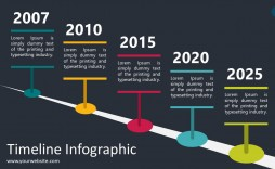 005 Top Timeline Infographic Template Powerpoint Download Highest Quality  Free