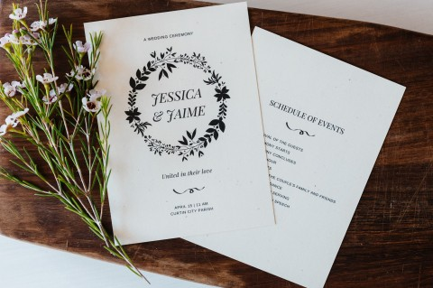005 Top Wedding Order Of Service Template Free Inspiration  Front Cover Download Church480