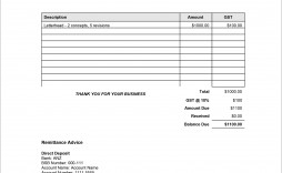005 Top Work Invoice Template Word Highest Quality  Hour