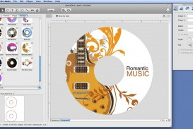 005 Unbelievable Cd Label Template Word 2010 Idea  Microsoft