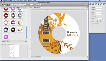 005 Unbelievable Cd Label Template Word 2010 Idea  Microsoft360