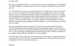 005 Unbelievable Cover Letter Template For Online Posting Highest Quality