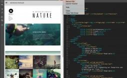 005 Unbelievable Dream Weaver Web Template Image  Templates