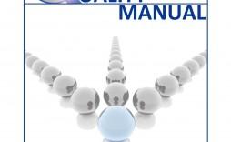 005 Unbelievable Free Employee Handbook Template Word High Resolution  Sample In Training Manual