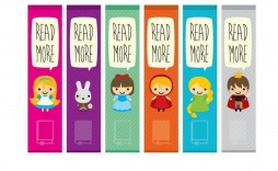 005 Unbelievable Free Printable Bookmark Template Highest Clarity  Templates Download Photo For Teacher