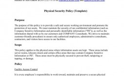 005 Unbelievable It Security Policy Template Design  Cyber Nist Australia Uk Free
