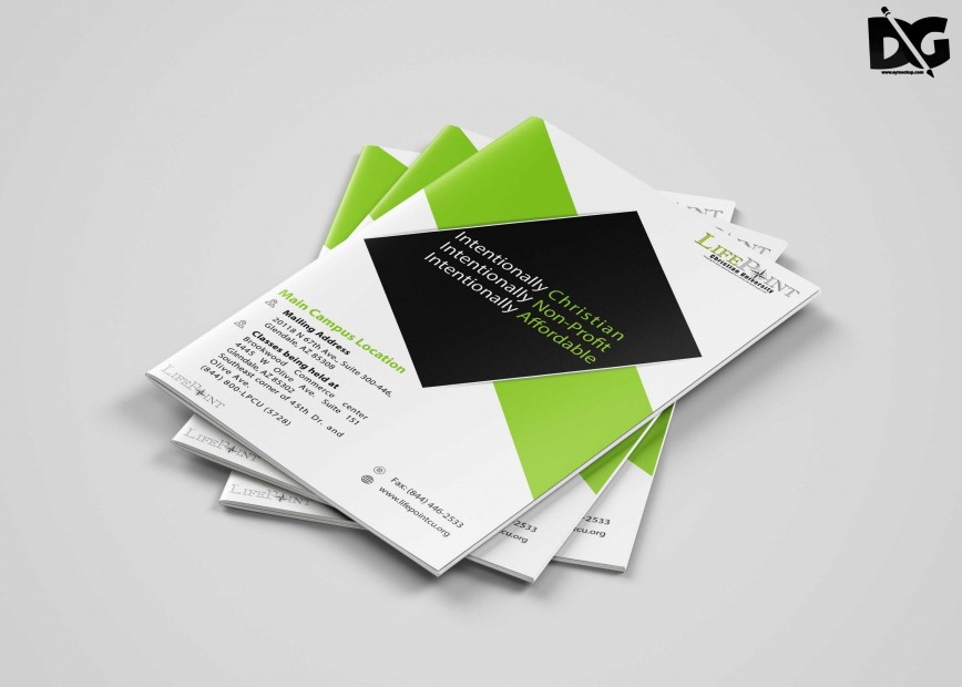 005 Unbelievable Photoshop Brochure Design Template Free Download Photo 868