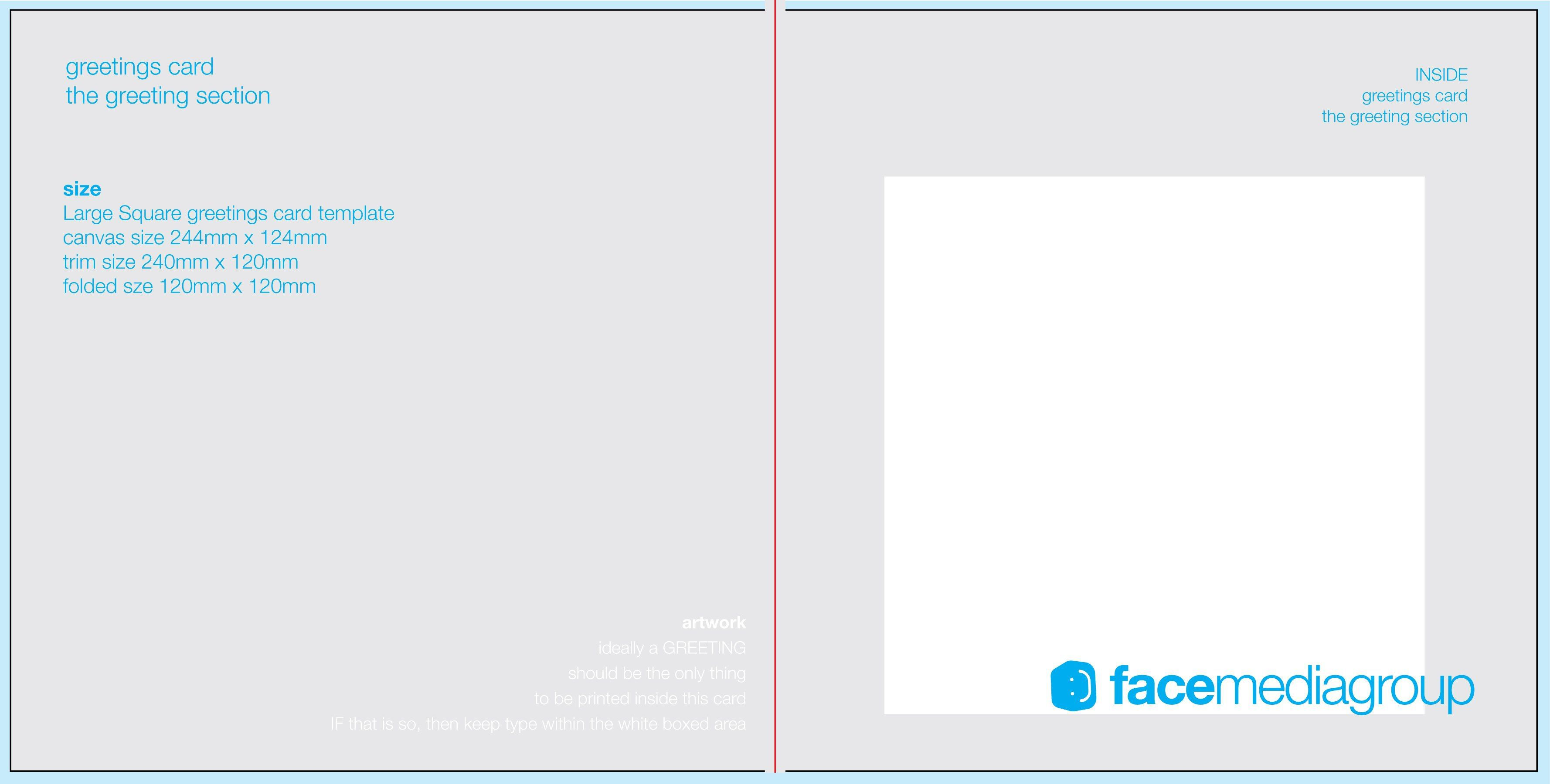 005 Unforgettable Microsoft Word Greeting Card Template Inspiration  Birthday Blank Free 2007Full