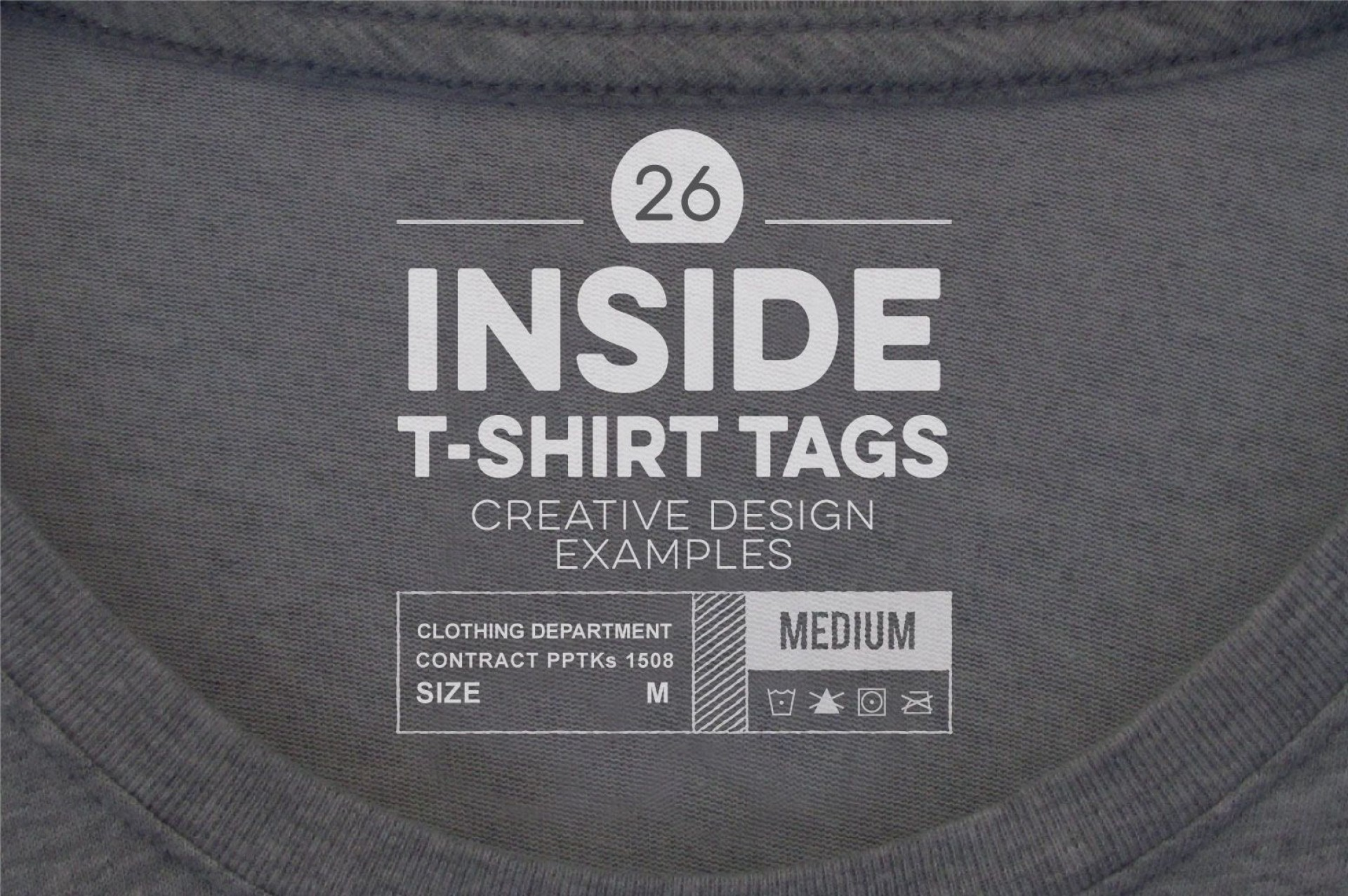 005 Unforgettable T Shirt Tag Template Highest Clarity  Neck Label1920