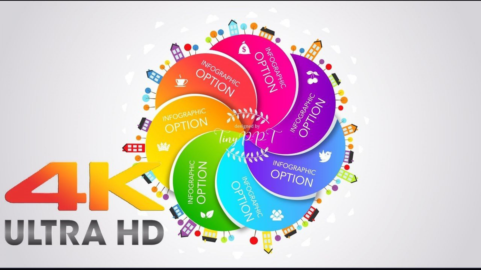 005 Unique 3d Animated Powerpoint Template Free Download 2013 High Resolution 1920