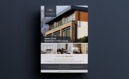 005 Unique Open House Flyer Template Photo  Templates Word Free Microsoft Real Estate