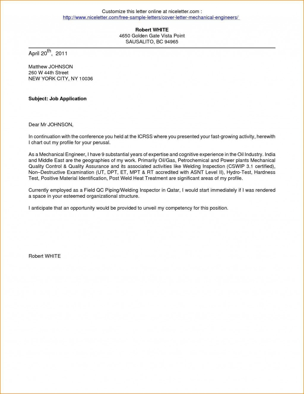 005 Unusual Cover Letter Writing Format Pdf Picture  ExampleLarge