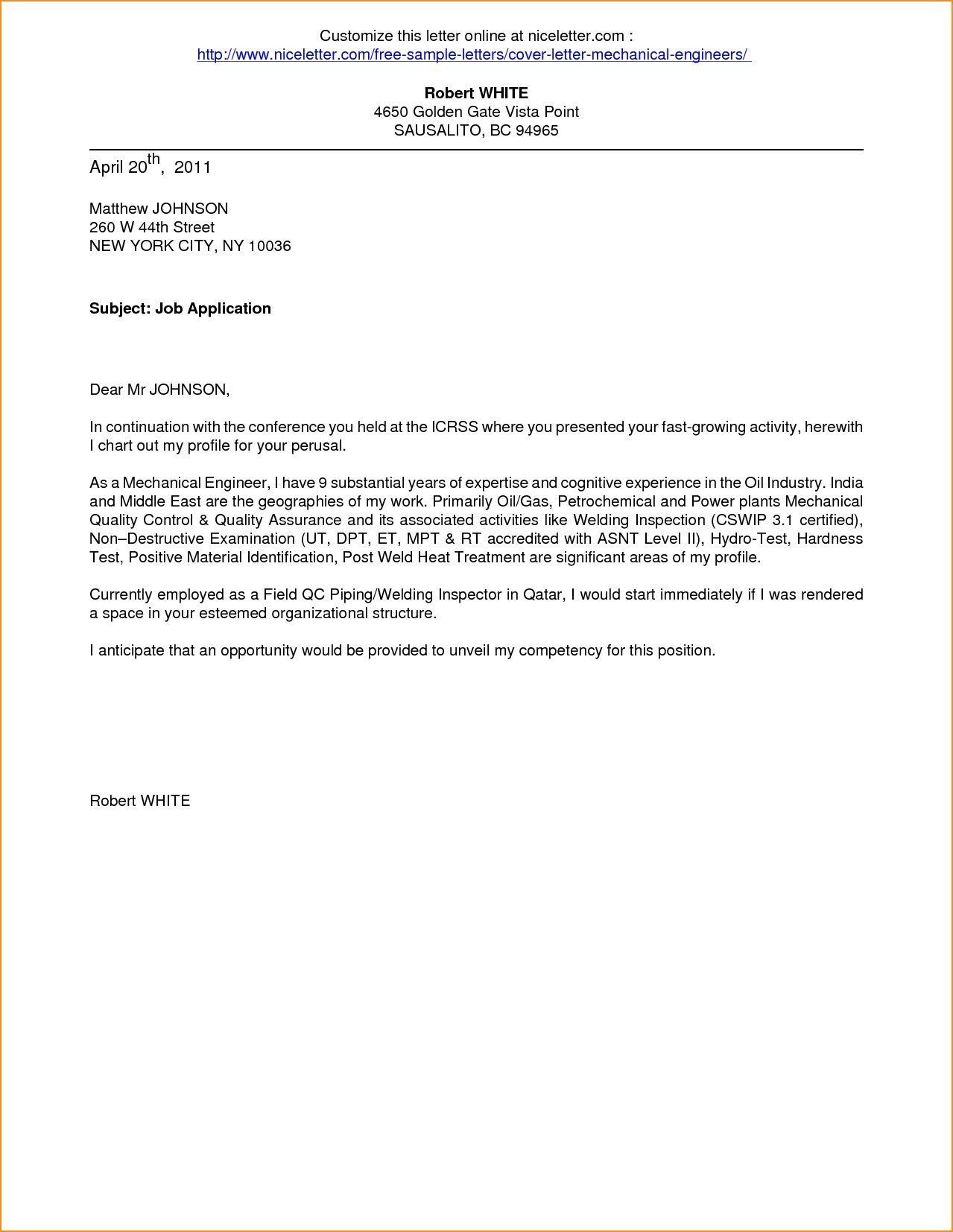 005 Unusual Cover Letter Writing Format Pdf Picture  ExampleFull